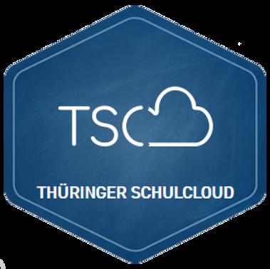 Login Thüringer Schulcloud