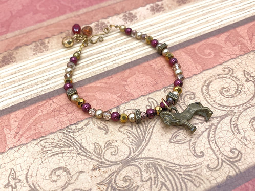 House Lannister Bracelet