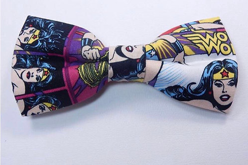 DC Comic Bow Ties