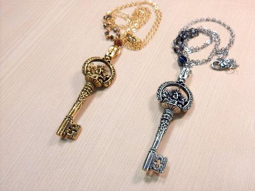 Major Keys Necklace