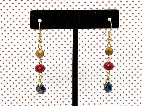 Marvel-ous Earrings