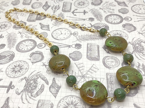 Pacifica Necklace