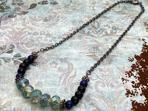 Galaxia Necklace