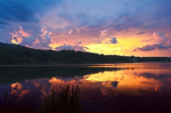 Colyer Lake