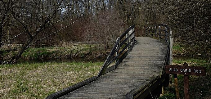 Millbrook Marsh Nature Center