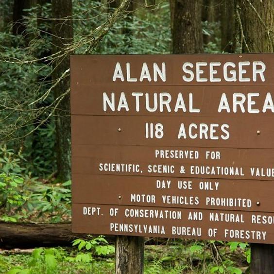 Alan Seeger