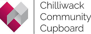 Thank you from Chilliwack Community Cupb