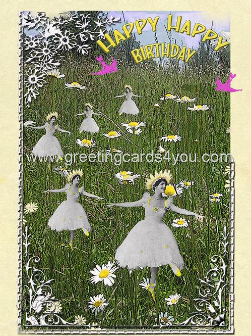 5720130101 - Daisy Chain