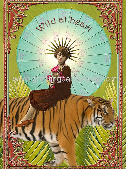 5720150003  - Wild at heart