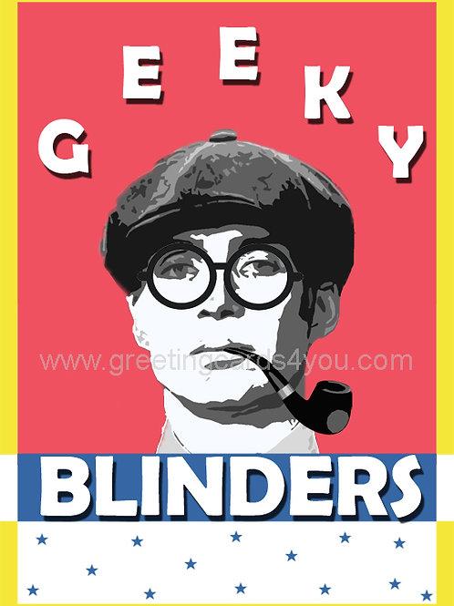 5720190042 - Geeky Blinders