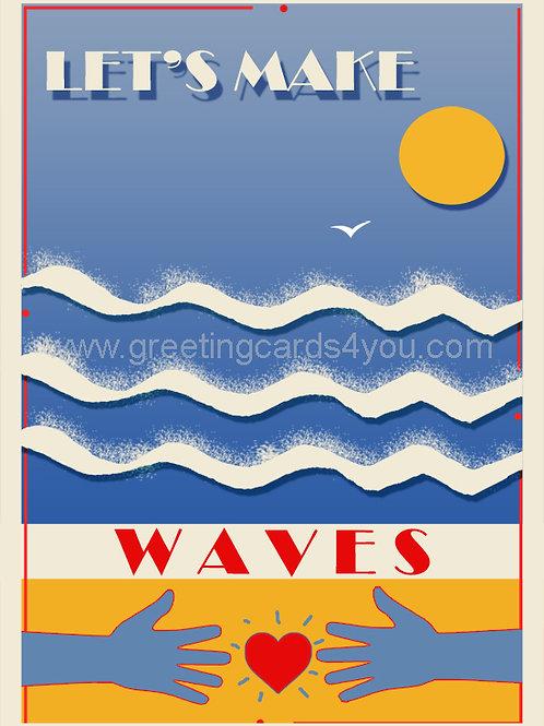 5720210001 - Let's Make Waves
