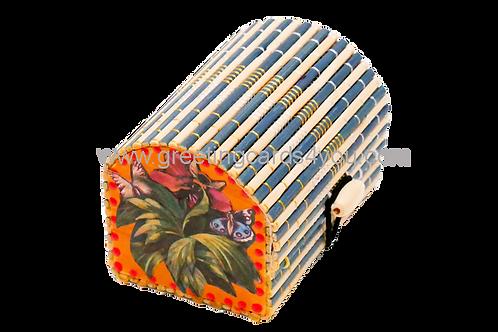 Wooden Momento Box - 180404