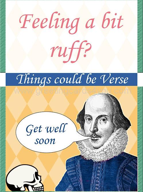 5720190044 - Feeling a Bit Ruff?