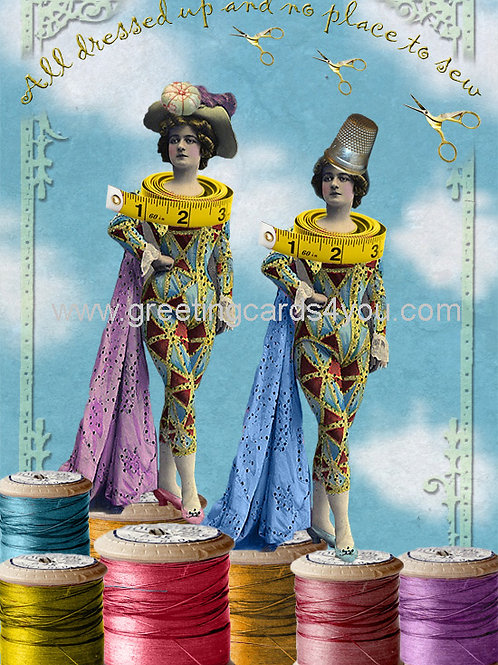 5720150033 - All dressed up and no place to sew