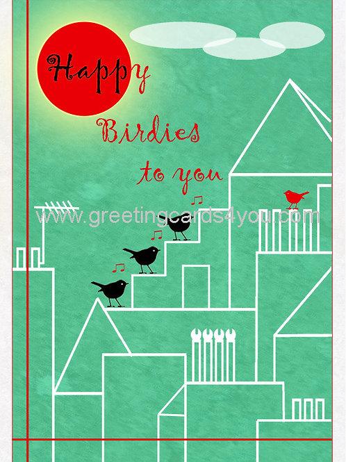 5720160021 - Happy birdies to you
