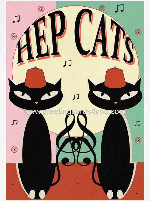 5720180017 - Hep Cats