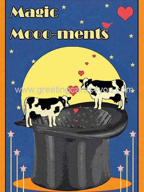 5720160001 - Magic Moo-ments
