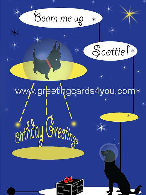 5720150060 - Beam me up Scottie