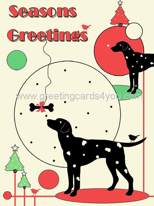 5720150059x - Snow Dogs