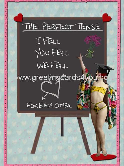 5720140346 - The perfect tense