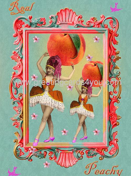 5720130104 - Real peachy