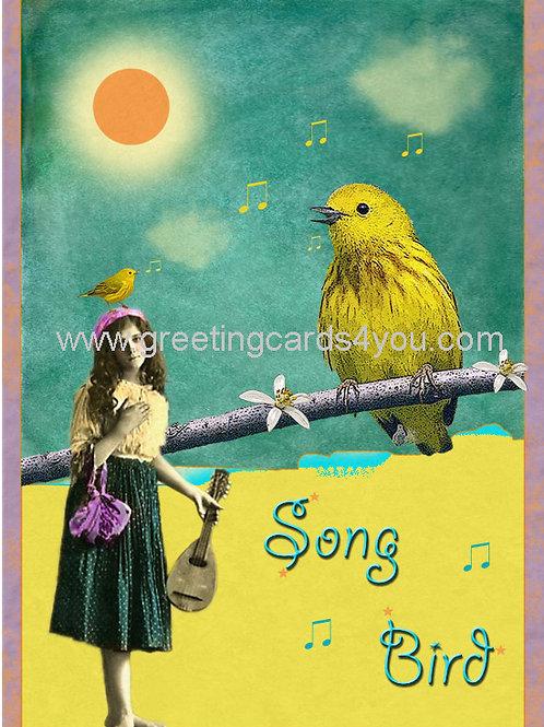 5720160030 - Song Bird
