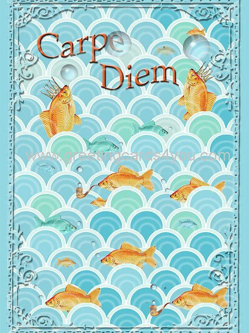 5720150025 - Carp(e) diem