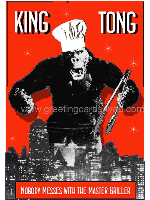 5720210020 - King Tong