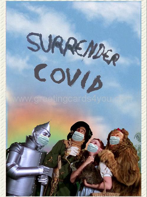 5720200014 - Surrender Covid