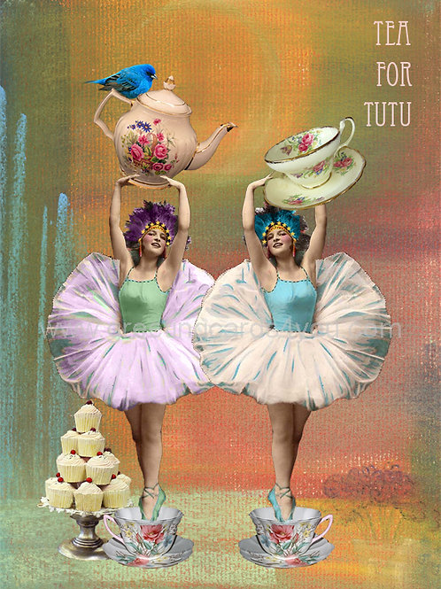 5720130006 - Tea Tea For Tutu