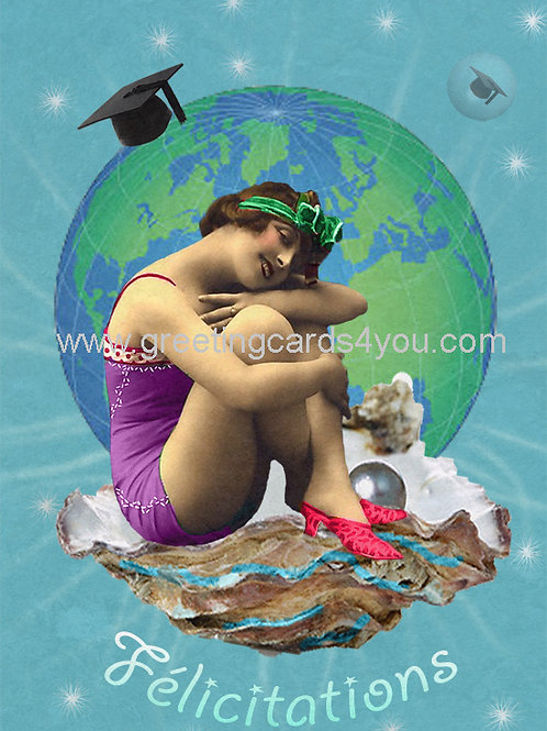 5720160012FR - Oyster (graduation)