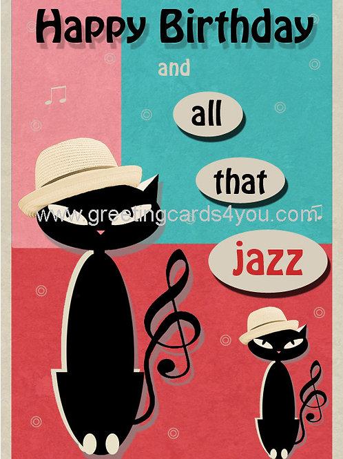 5720170036 - Birthday Jazz