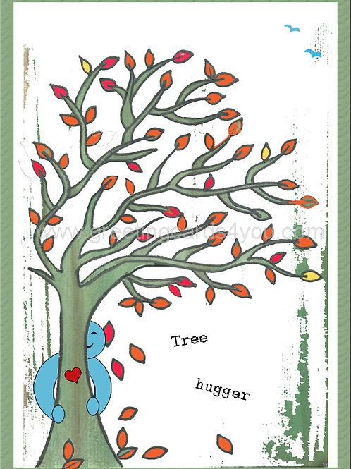 5720200045 - Tree Hugger
