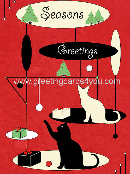 5720150055x - Season Greetings