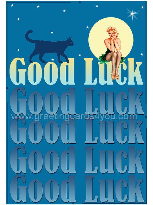 5720210039 - Good Luck