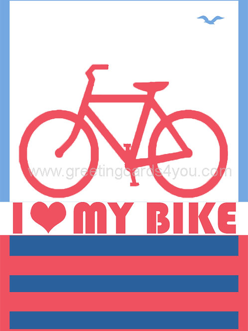 5720190033 - I heart my bike