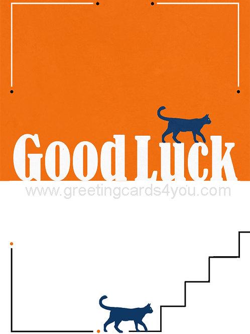 5720190031 - Good Luck