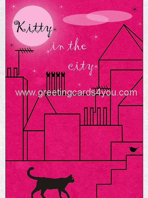 5720160022 - Kitty in the city