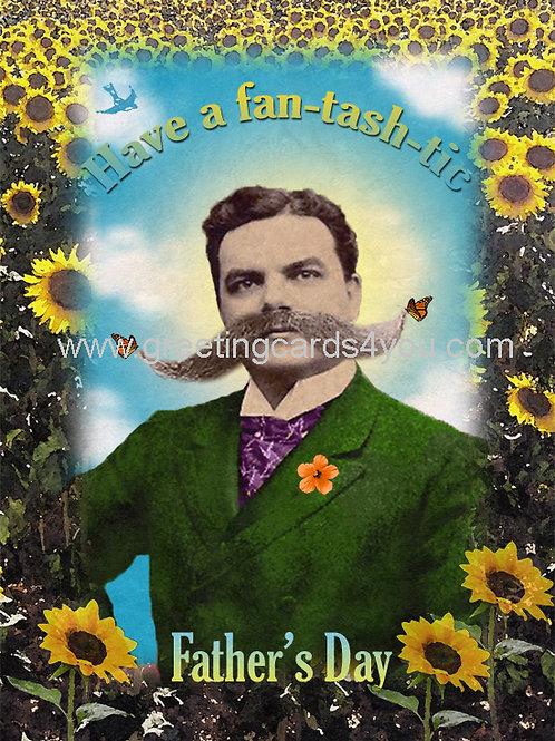 5720170024 - Fan-tash-tic father's day