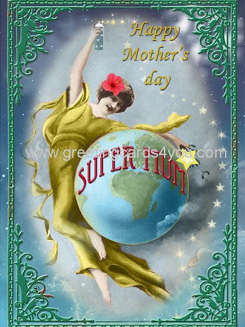 5720150002  - Super mum