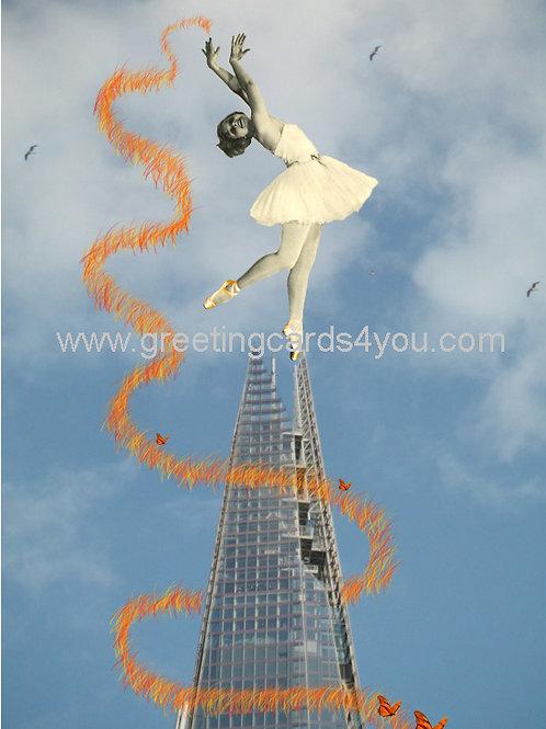 5720130115 - Free as a Bird