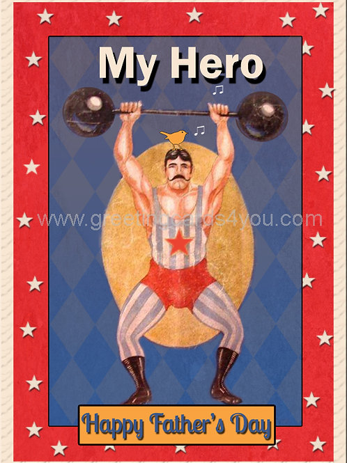 5720210026 - My Hero