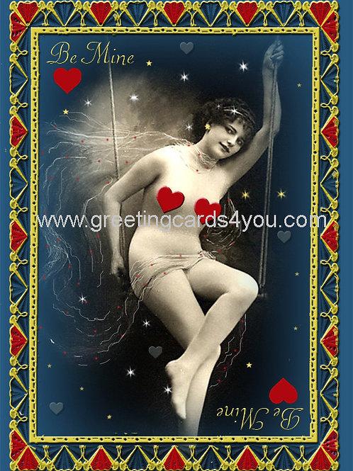 5720140337 - Be mine valentine