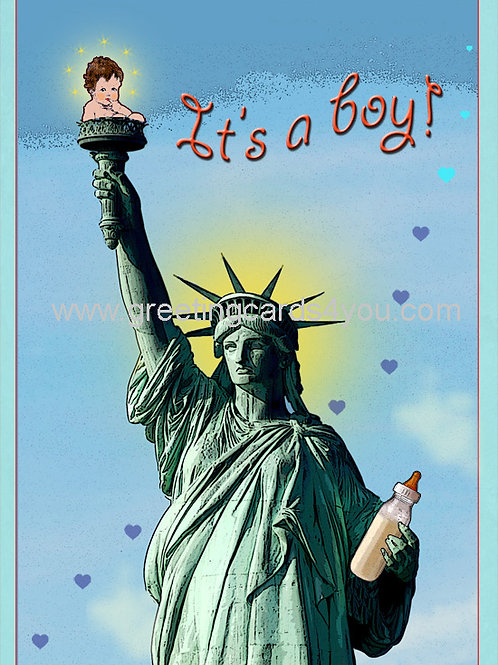 5720160026 - It's a boy!