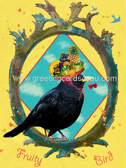 5720160023 - Fruity bird
