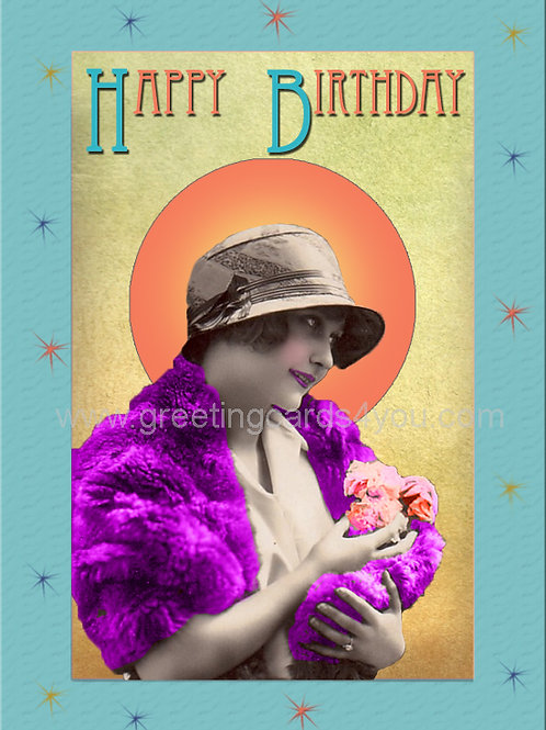 5720210042 - Birthday Wishes