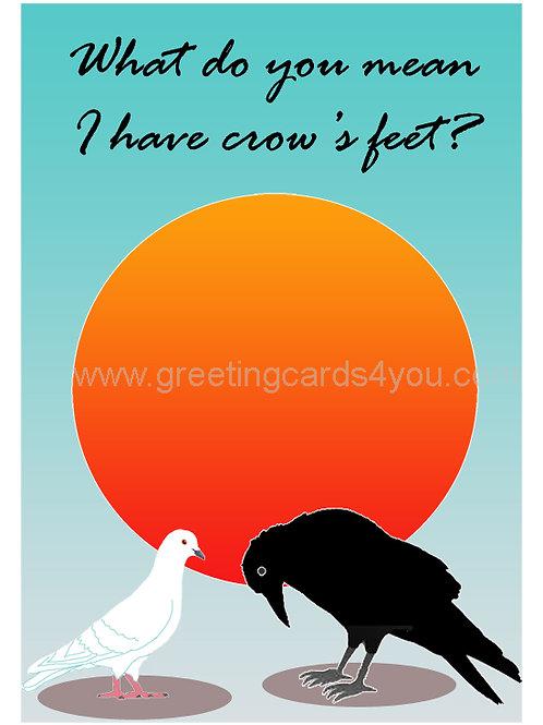 5720210029 - Crow's feet