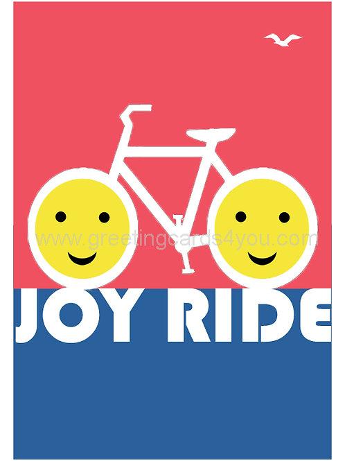 5720190032 - Joy Ride