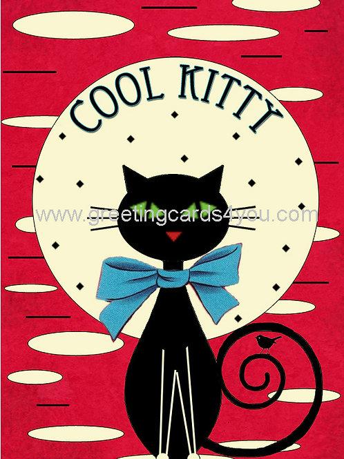 5720160019 - Cool kitty