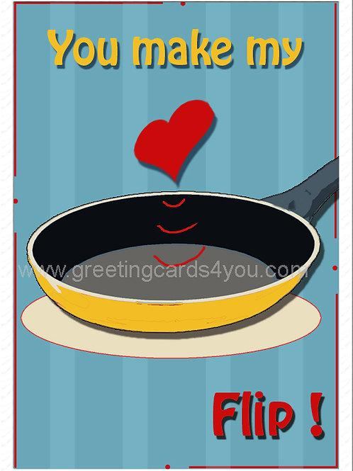 5720210006 - You Make My Heart Flip